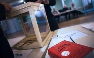 Les enjeux nationaux sont loin d'être les motivations principales du vote aux prochaines municipales, plus de six électeurs sur dix votant d'abord pour des considérations locales, si l'on en croit un sondage Ifop pour le Journal du dimanche.