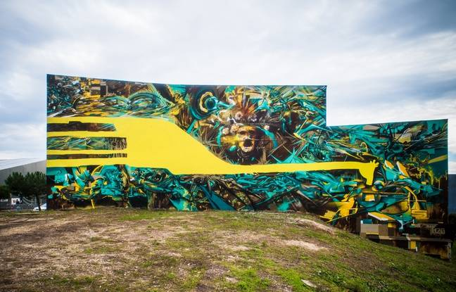 Les réalisations des fresques auront lieu pendant l'été et le début de l'automne, avant le démarrage du festival le 31 octobre.