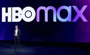 Les dirigeants de Warner ont présenté le service HBO Max ce mardi en Californie.