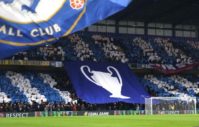 Coronavirus: L'UEFA reporte tous les matchs de Ligue des champions et Ligue Europa