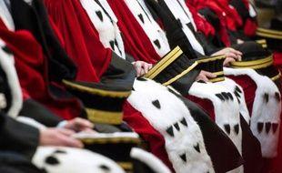 Le Conseil de la magistrature s'est insurgé dimanche contre «la mise en cause» de la justice dans deux affaires «douloureuses».