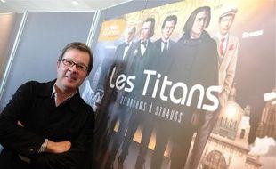 René Martin a annoncé une édition centrée sur les compositeurs post-romantiques.
