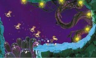 «Rayman Jungle Run» et «Assassin's Creed: Utopia».