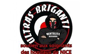 Le groupe de supporters de l'OGC Nice veut récolter 4.000 euros.