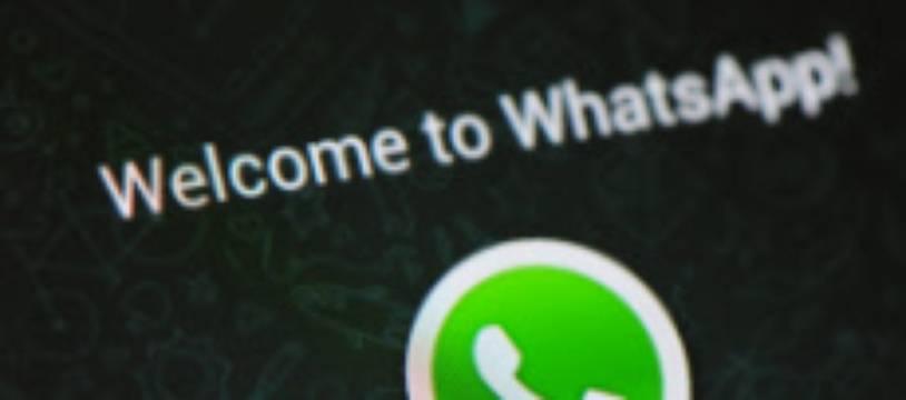 WhatsApp a été rachetée par Facebook pour 19 milliards de dollars.