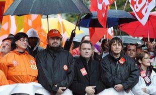 Les syndicats appellent ce samedi à une nouvelle journée de manifestation, la huitième en deux mois, contre la réforme des retraites déjà adoptée, ce qui fait peser une lourde hypothèque sur l'ampleur de la mobilisation.