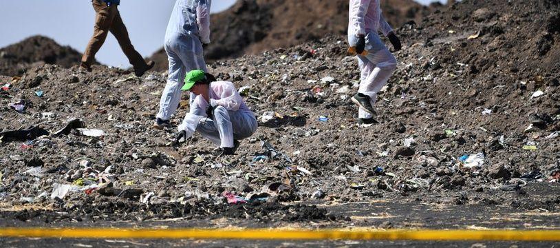 Le 10 mars, l'avion d'Ethiopian, un Boeing 737 MAX qui devait faire la liaison entre Addis Abeba en Ethiopie et Nairobi au Kenya, s'écrasait six minutes après son décollage, faisant 157 morts.
