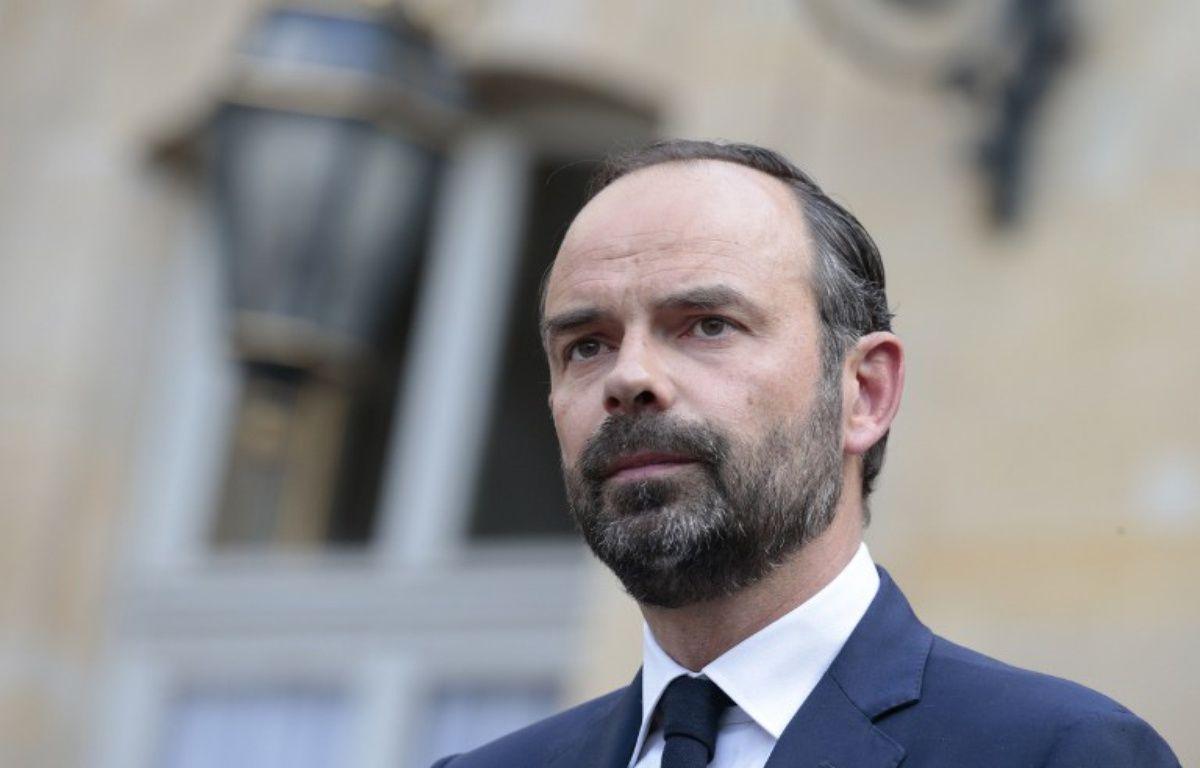 Edouard Philippe – joel SAGET / AFP