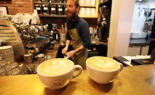 Le Bourbon d'Arsel est une nouvelle adresse de Rennes où sont proposés des cafés de qualité.