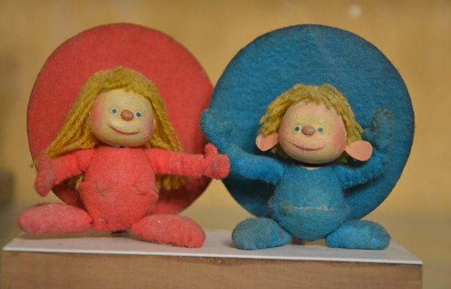 Les poupées originales de Chapi Chapo