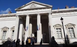 Le procès du prêtre Pierre de Castelet s'est tenu ce mardi à Orléans.
