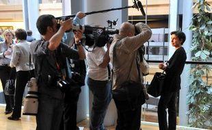 """Pour sa biographe, ElizabethChavelet, Rachida Dati peut être """"dangereuse"""" pour les journalistes"""