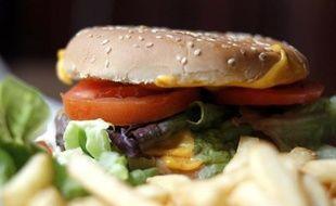 Crise dans la restauration en France? Pas pour le hamburger, dont les ventes affichent une croissance spectaculaire. Aujourd'hui, cesandwich longtemps associé à la malbouffe s'invite à toutes les tables.