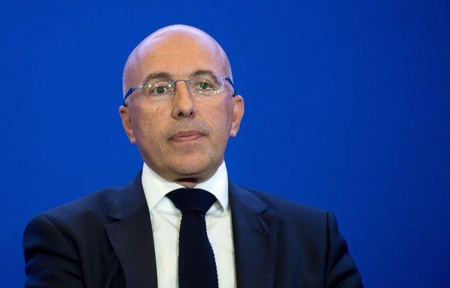 Nice: Eric Ciotti «veut prendre toute sa part pour servir» la ville et se rapproche un peu plus d'une candidature aux municipales