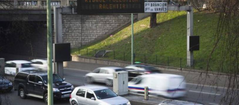 Les véhicules diesel de plus de 18 ans et essence de plus de 21 ans sont concernés par la mesure.