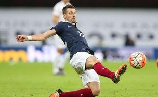Morgan Schneiderlin saura ce jeudi à 20h s'il fait partie des 23 joueurs retenus en équipe de France par Didier Deschamps pour participer à l'Euro 2016.