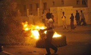 Le calme est revenu à Dakar samedi, après une vague de violences, marquées par un mort - un policier - à la suite de la validation vendredi soir de la candidature du chef de l'Etat Abdoulaye Wade à la présidentielle de février au Sénégal, a indiqué la police.