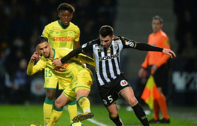 PODCAST. «Sans contrôle»: Un naufrage collectif à Angers? Le coaching de Gourcuff et l'état physique des joueurs du FC Nantes