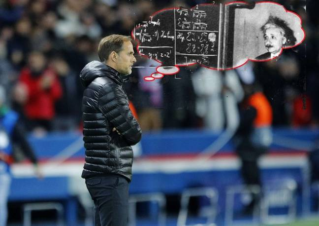 Thomas Einstein Tuchel