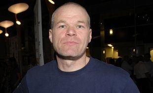 Le réalisateur Uwe Boll en octobre 2007.