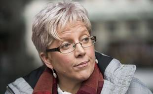 La journaliste de la BBC, Carrie Gracie, a démissionné pour protester contre l'inégalité salariale homme-femme au sein du groupe audiovisuel public britannique