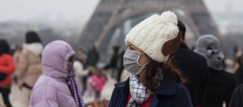 Le coronavirus ferait de la concurrence à la grippe saisonnière.