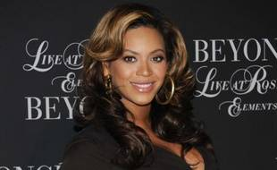 Beyonce Knowles en novembre 2011 à New York.