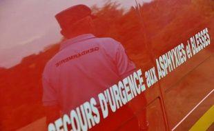 """Une femme et ses deux enfants ont été """"très grièvement blessés"""", à la suite d'une chute de six étages, jeudi en début d'après-midi, d'une cabine d'ascenseur dans un immeuble du XIe arrondissement de Paris, a-t-on appris auprès des sapeurs-pompiers."""