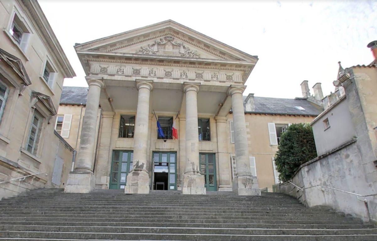 Poitiers une m re de famille de 26 ans incarc r e pour - Chambre correctionnelle cour d appel ...