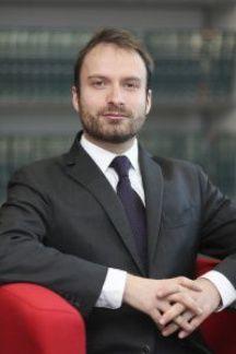 Romain Rambaud, professeur de droit public spécialiste du droit électoral.