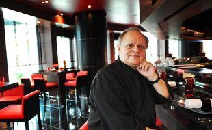 Le chef Joël Robuchon s'est éteint le 6 août à l'âge de 73 ans.