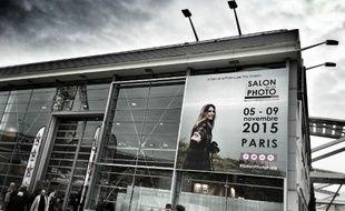 Le Salon dela Photo se tient à Paris jusqu'au lundi 9 novembre.