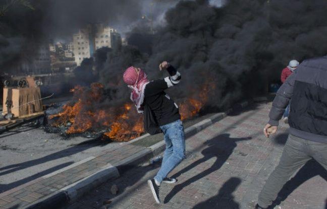 nouvel ordre mondial | Pourquoi le conflit israëlo-palestinien est-il autant focalisé sur Jérusalem?