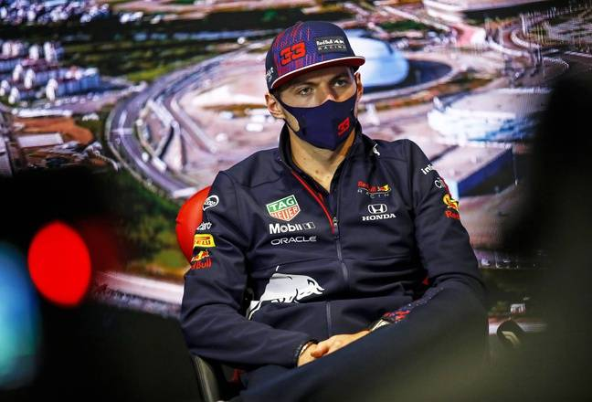 Max Verstappen, jeune loup aux dents acérées derrière le masque.