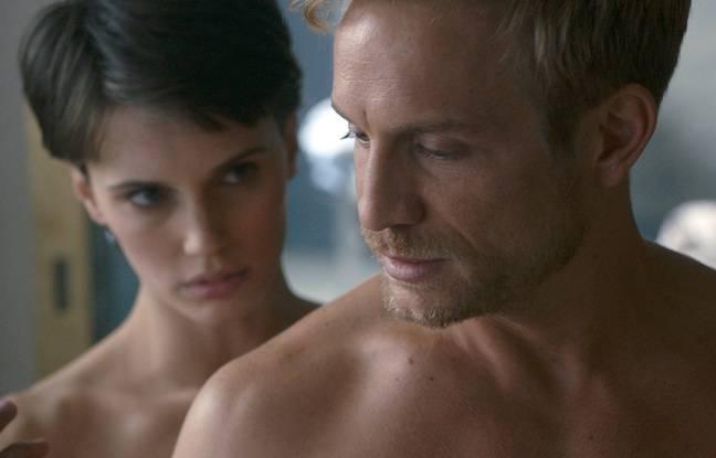 Marine Vacth et Jérémie Renier dans «L'amant double».