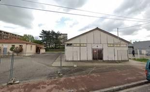 La mosquée Omar, à Bron, près de Lyon, a été prise pour cible par un incendiaire (photo d'archives).
