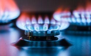 Le «gaz de ville» a longtemps alimenté les foyers avant d'être remplacé par le gaz naturel.