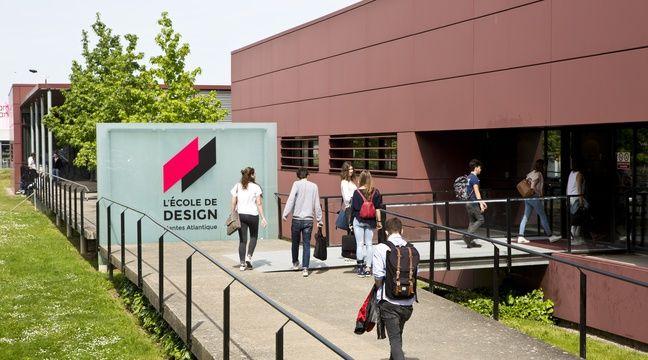 nantes l 39 cole de design sera transf r e sur l 39 le de. Black Bedroom Furniture Sets. Home Design Ideas