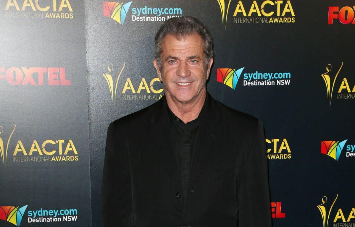 L'acteur et réalisateur Mel Gibson – WENN