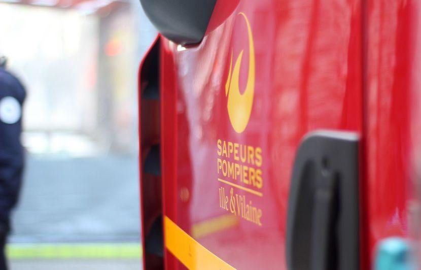 Ille-et-Vilaine: La main d'un automobiliste sectionnée dans un accident de la route