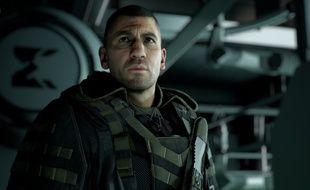 Jon Bernthal incarne le Major Cole D. Walker, antagoniste du prochain jeu «Ghost Recon Breakpoint»