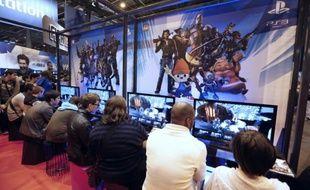 Porté par les bonnes ventes des dernières consoles sorties, le marché français du jeu vidéo va continuer à croître cette année