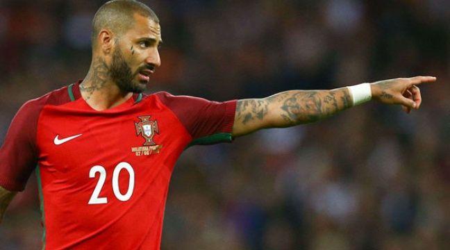 Euro 2016 pourquoi ricardo quaresma est l 39 homme qui for Exterieur quaresma