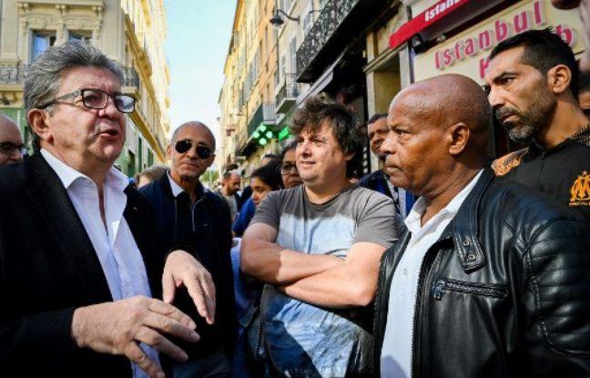 Objet vivant non identifié : à Paris, l'étrange blob sort du bois