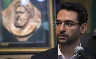 Mohammad Javad Azari-Jahromi.