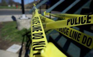 Une Américaine de Dallas a avoué avoir tiré sur son mari car il battait le chat de la famille. (Illustration)
