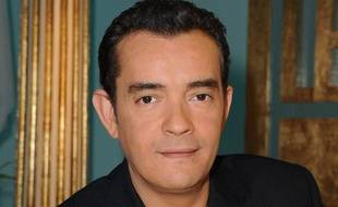 Stéphane Slima en mars 2012.