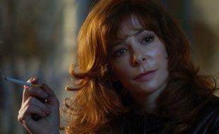 Mylène Farmer dans «Ghostland» de Pascal Laugier.