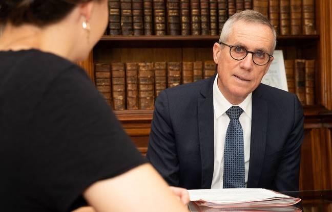 François Molins, ancien procureur de la République de Paris sera entendu comme témoin lors du procès des attentats du 13 novembre.
