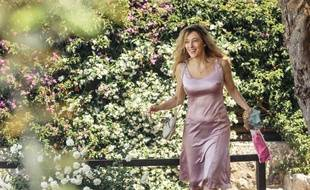 Valeria Bruni-Tedeschi dans Folles de joie de Paolo Virzi